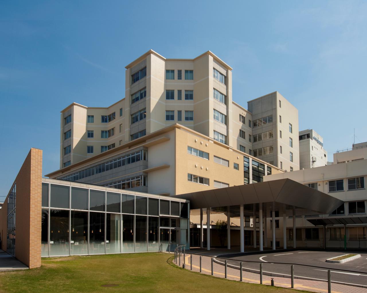 麻生 飯塚 病院