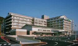 周 東 総合 病院