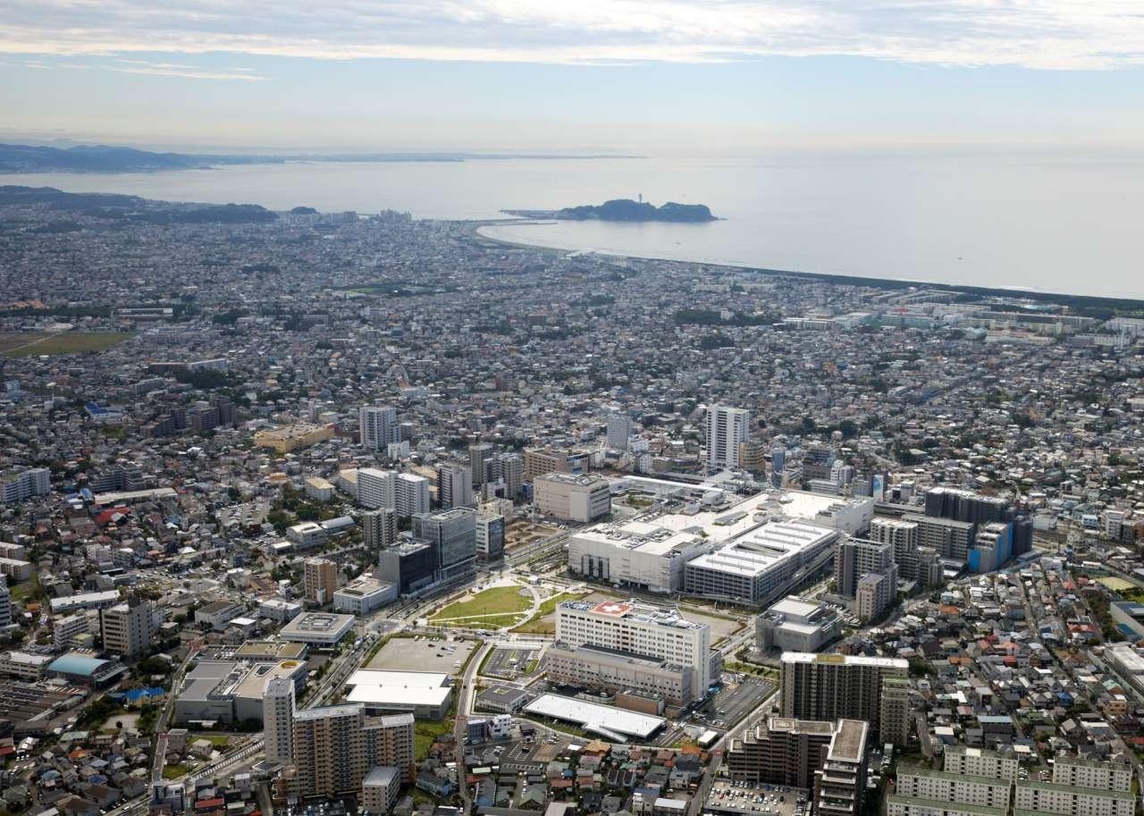 湘南藤沢徳洲会病院 初期研修病院 e-resident