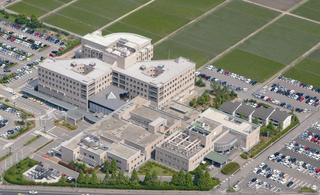 松任 中央 病院 診療科一覧 – 公立松任石川中央病院