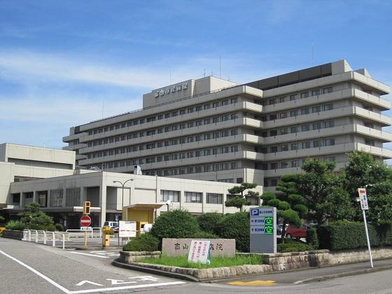 富山 市民 病院 医師の一覧 富山市立富山市民病院